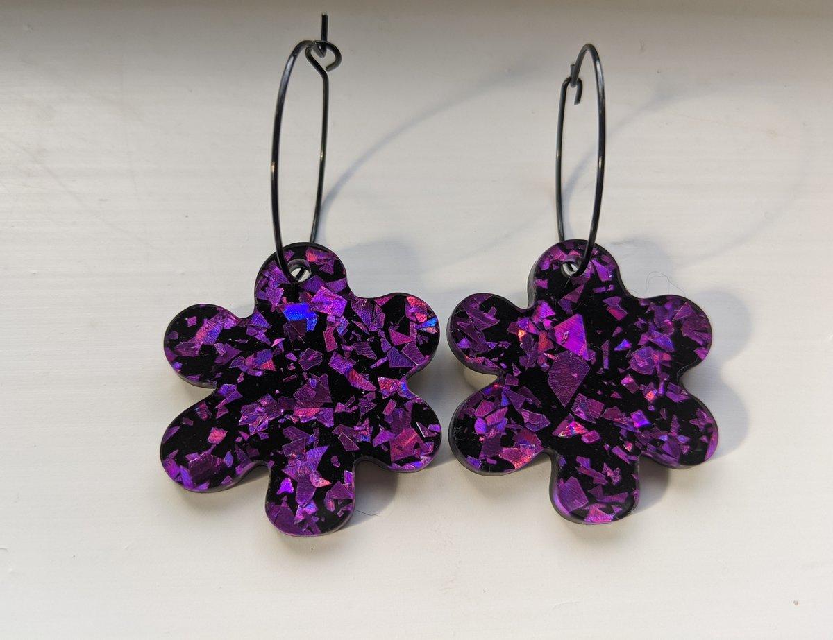 Image of Mini Shine - Purple