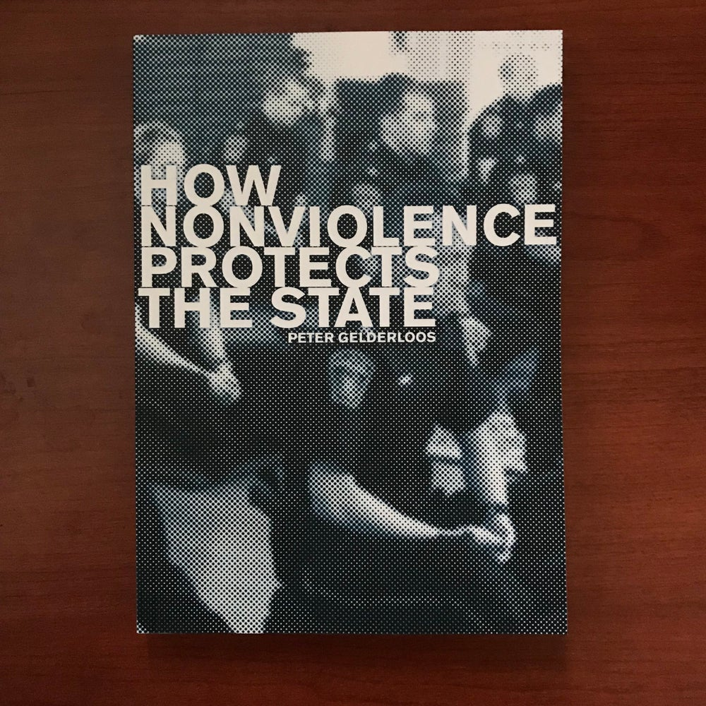 Image of How Non-Violence Protects the State