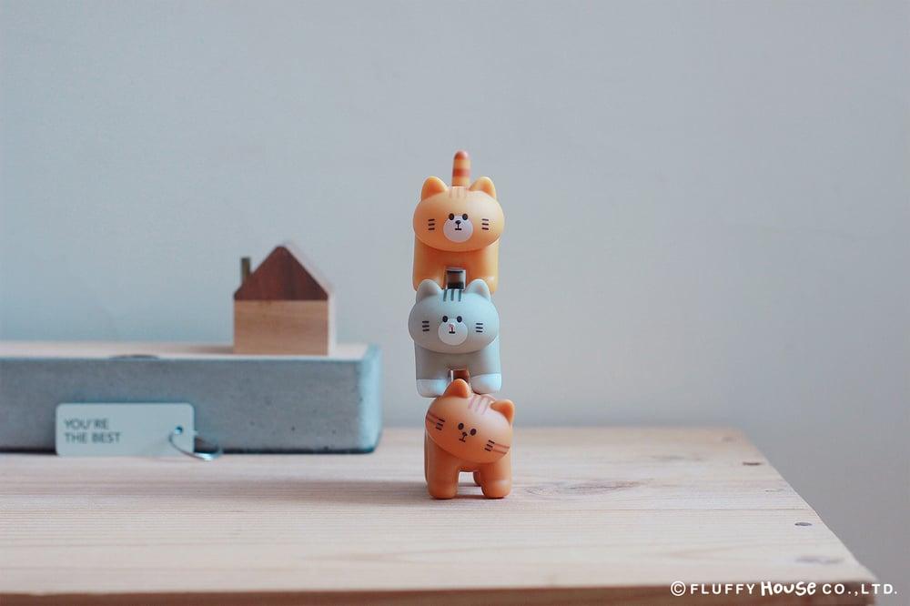 Image of My Home Cat Blind Box Series 1 (Random)