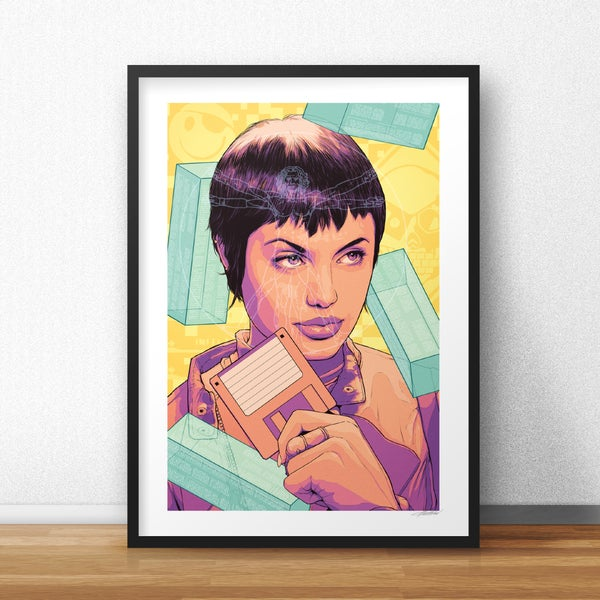 Image of Kate Libby | Giclée Art Print