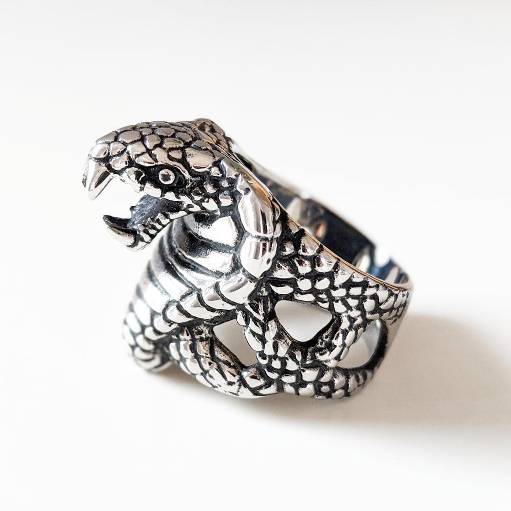 Image of Cobra Ring