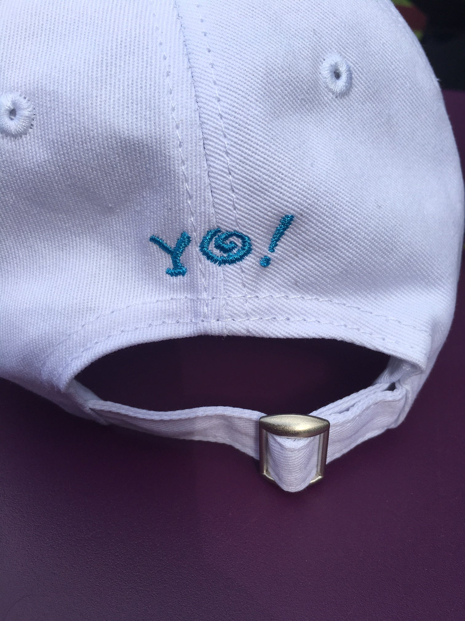 Image of dolphin cap. w