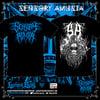 SENSORY AMUSIA - Gas Mask - Tshirt