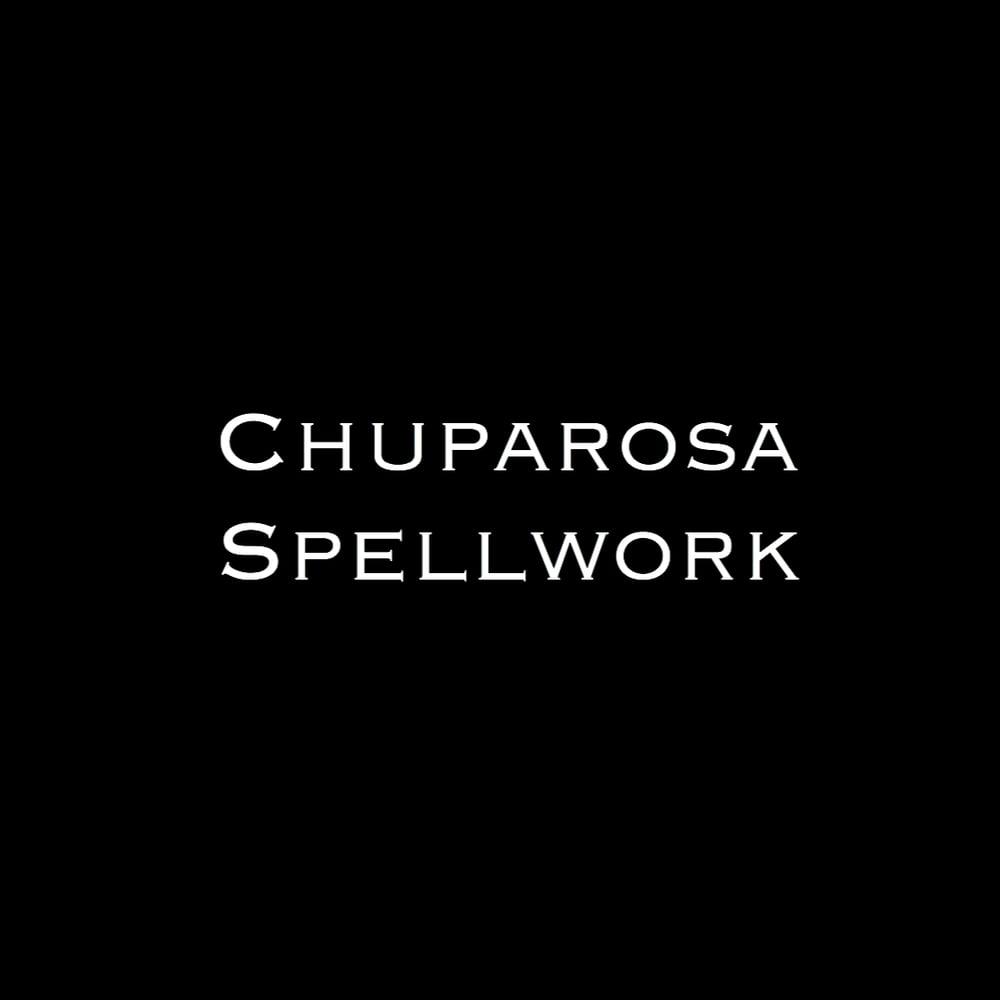 Image of Chuparosa Spell
