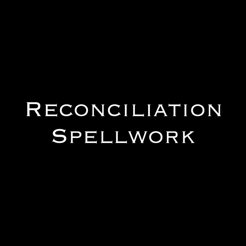 Image of Reconciliation Spell