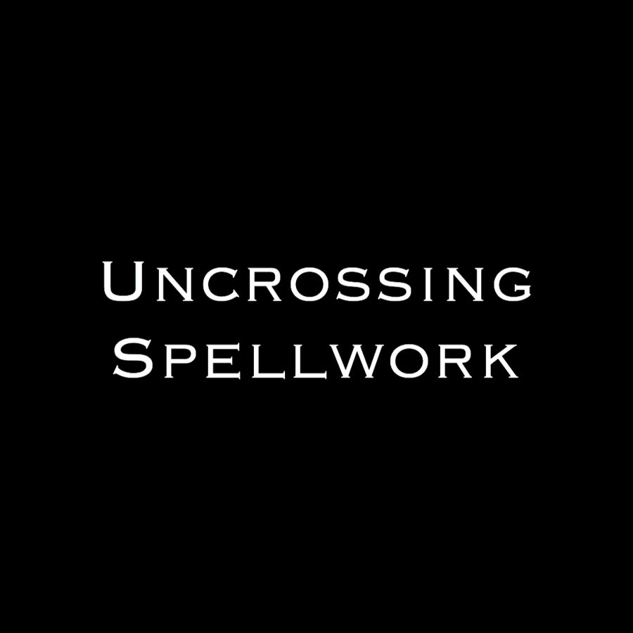 Image of Uncrossing Spell
