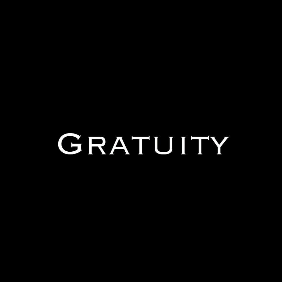 Image of Gratuity