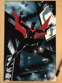 BATMAN BEYOND - print