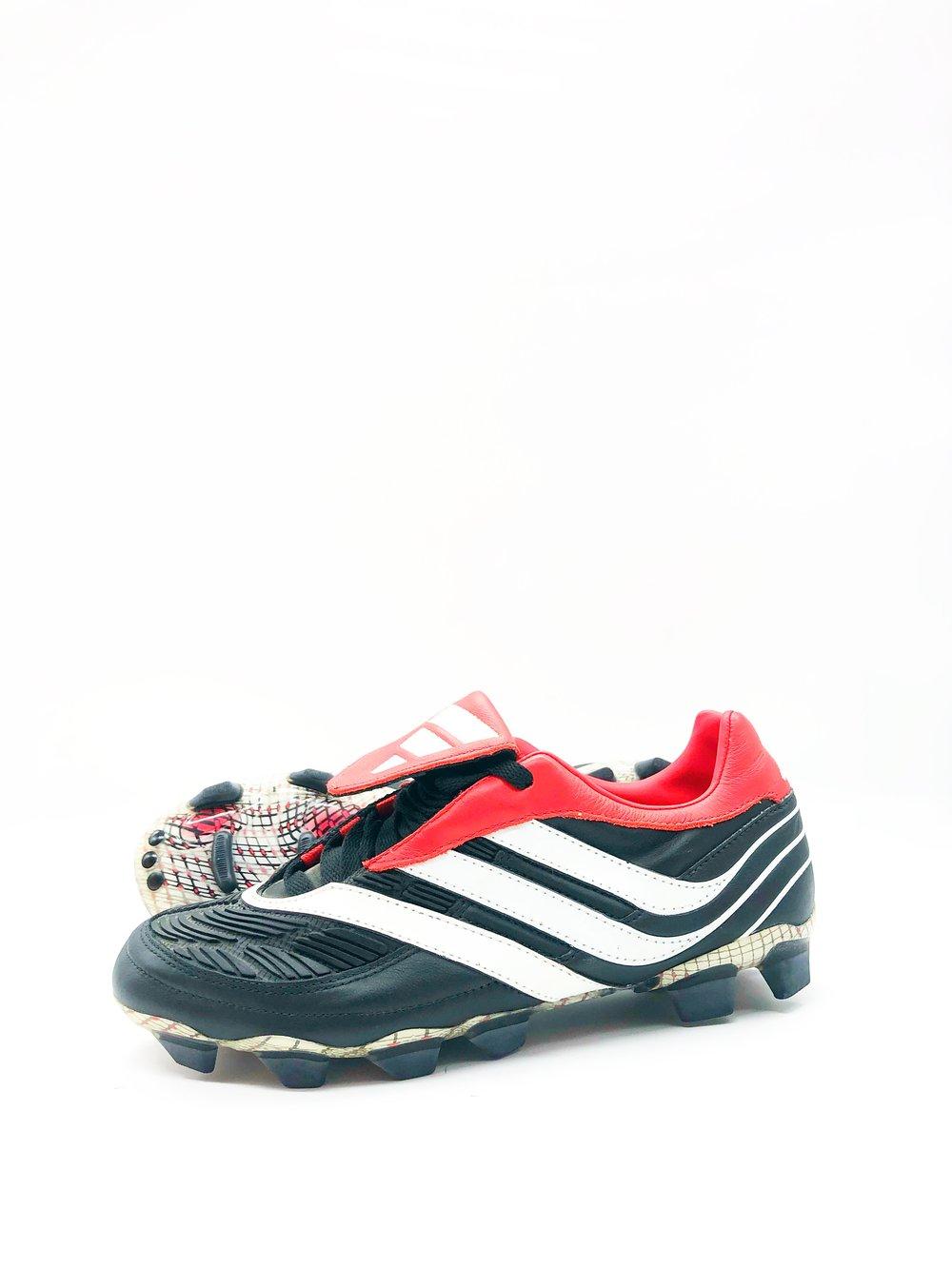 Image of Adidas Karnivor FG
