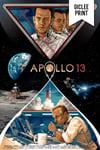 APOLLO 13 - GICLÉE PRINT - 24x36