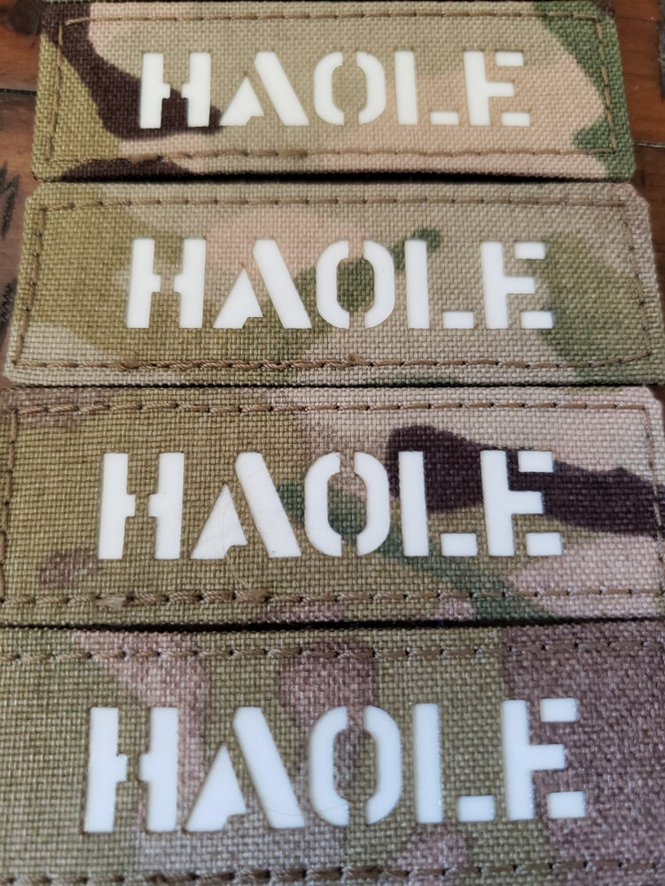 Image of Multicam HAOLE laser cut