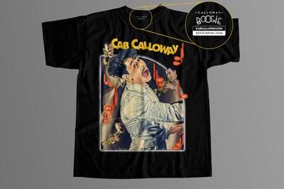 Image of Cab Calloway - Cab Calloway T Shirt