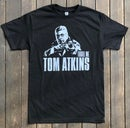 Image of Do you have any Tom Atkins Tapes?