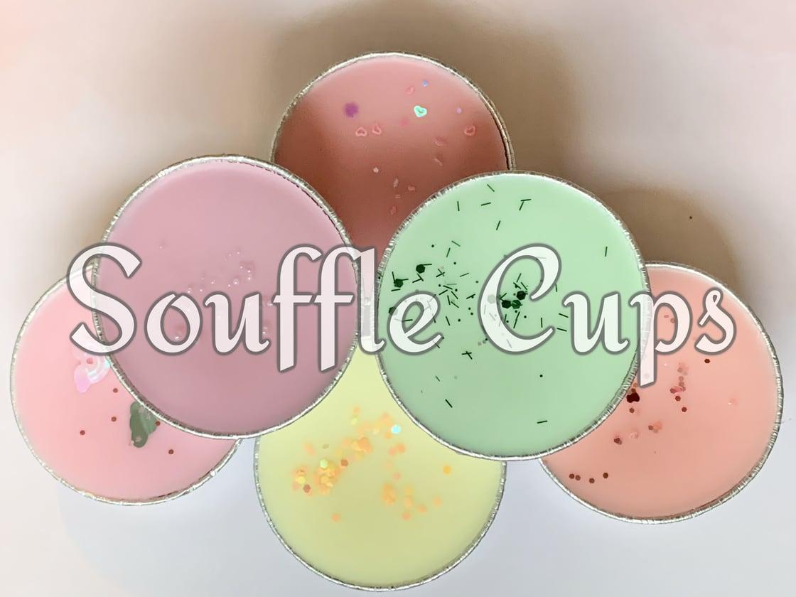 Image of Soufflé Cups 4.3-4.5 oz