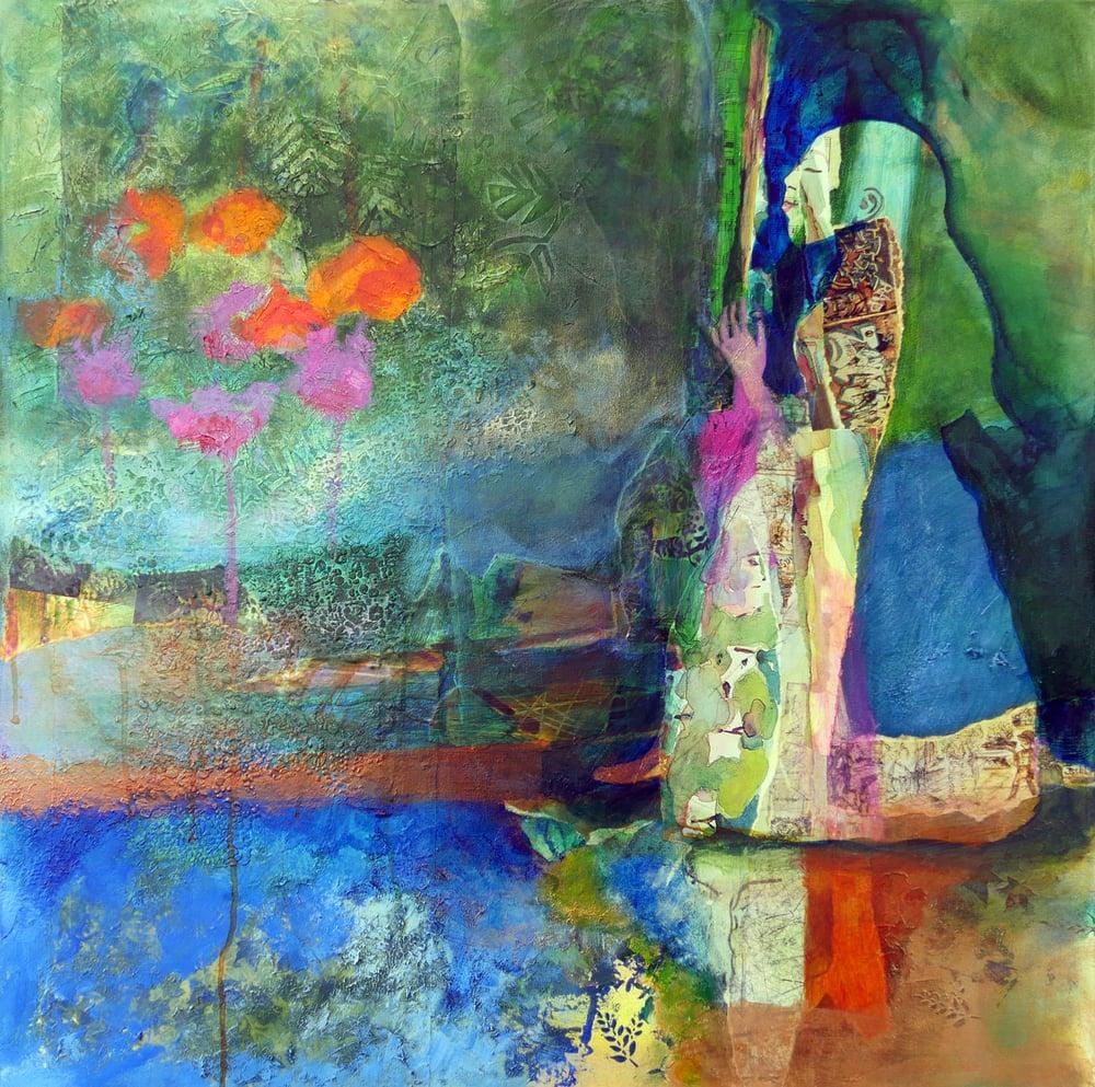 Image of Garden Whisper