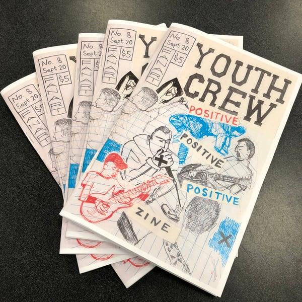 Image of Fan Art #8 Youth Crew