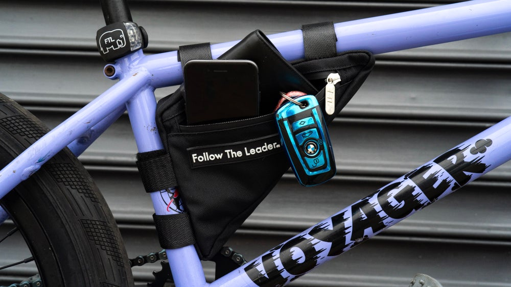 Image of FTL Bicycle Frame Bag