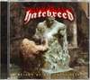 """HATEBREED """"WEIGHT OF THE FALSE SELF"""" CD PRE-ORDER"""