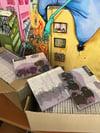 *shels 'Plains Of The Purple Buffalo' - CD
