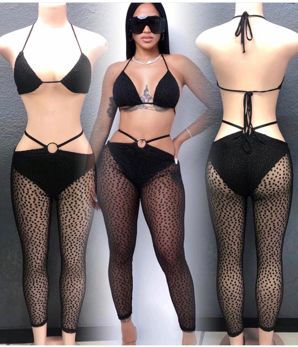 Image of Danali 2 piece set