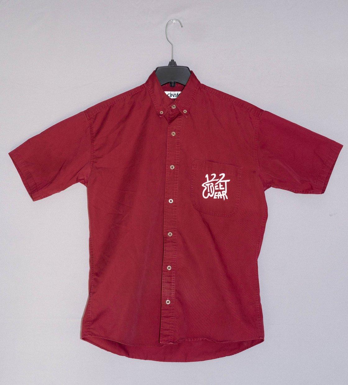Image of 8 Ball Shirts