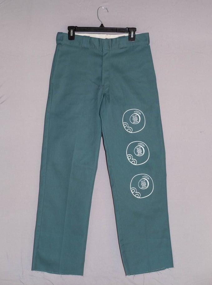 Image of 8 Ball Pants