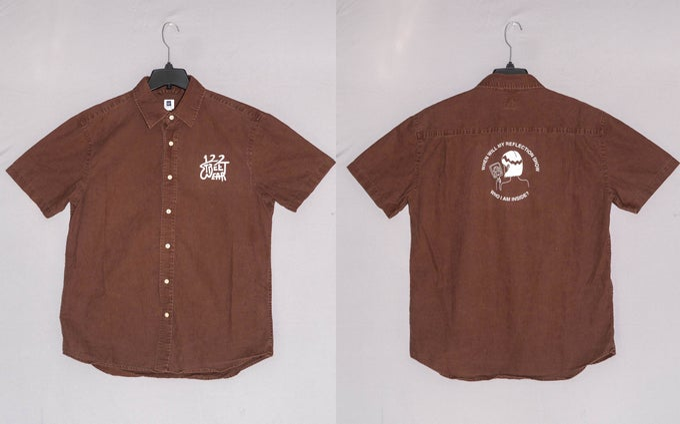 Image of Self Reflection Shirts