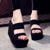 Y2k Wedge Sandals