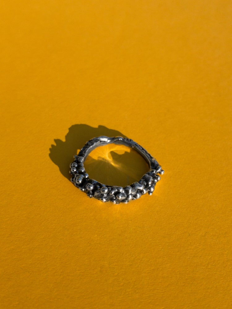 Image of GRANULATED Ring