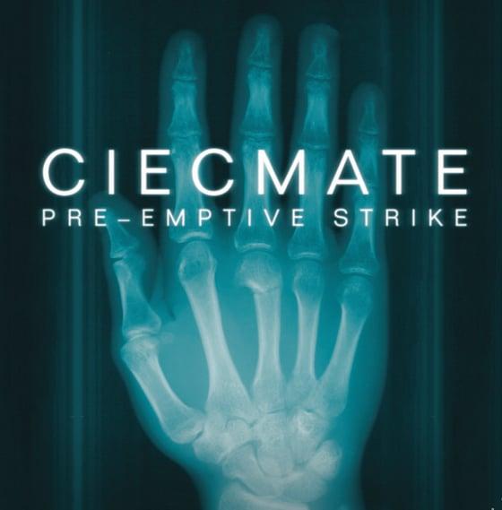 Image of BTE013 - CIECMATE - Pre Emptive Strike (Mixtape)