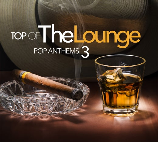 Image of ATL1205-2 // TOP OF THE LOUNGE - POP ANTHEMS 3
