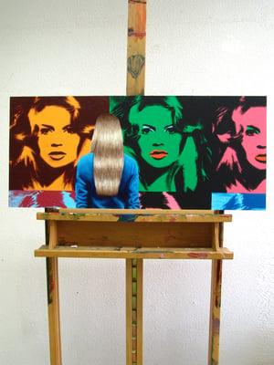 Image of Brigitte Bardot