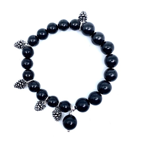 Image of 'The Awakening' Wrist Mala