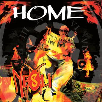Image of HH3010-2 // NESLI - HOME