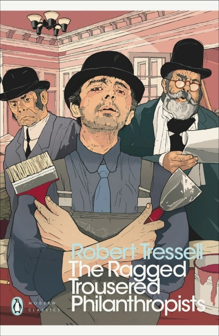 Image of The Ragged Trousered Philanthropists