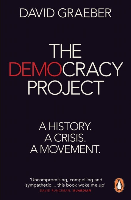 Image of The Democracy Project