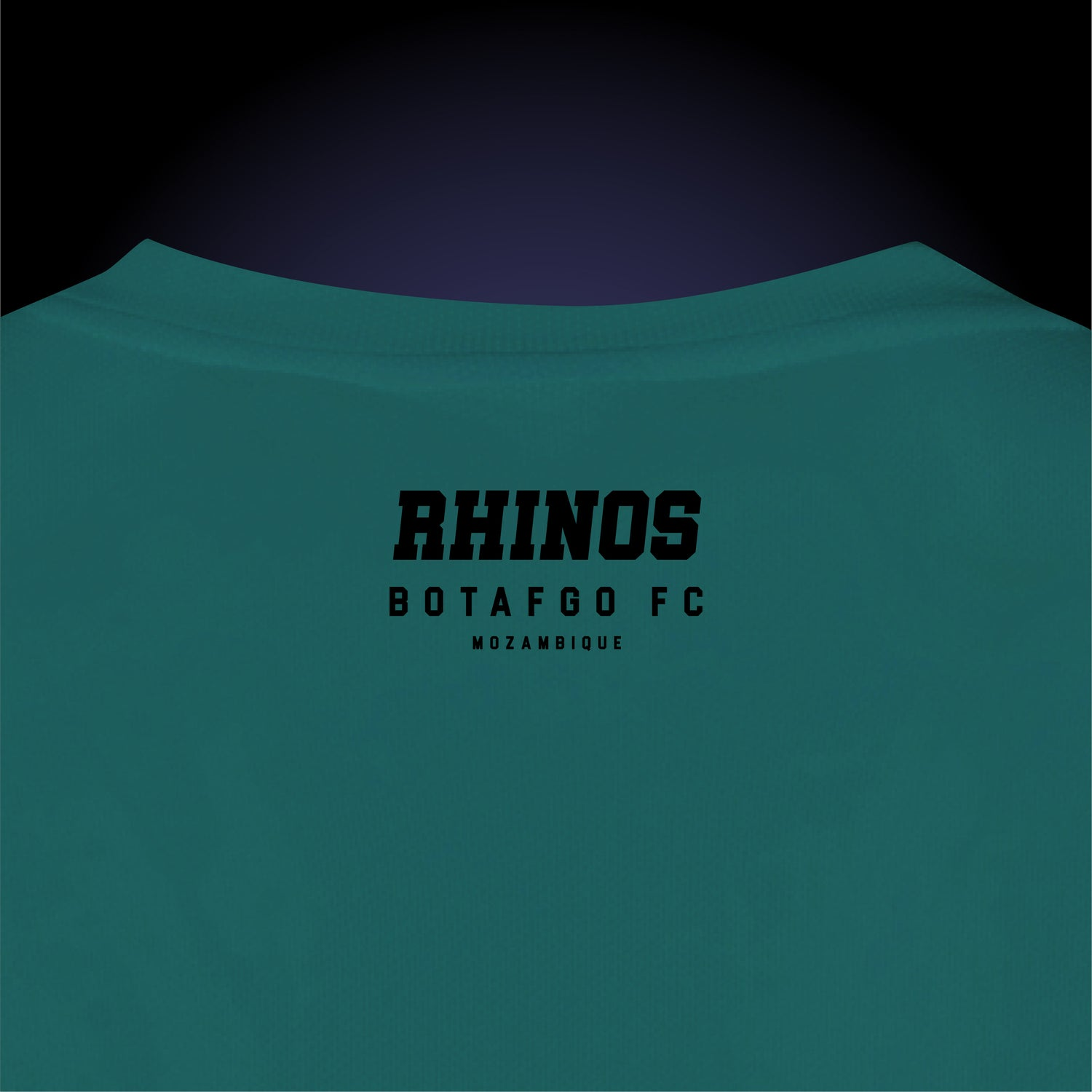 Image of Rhinos Unofficial Replica Jersey