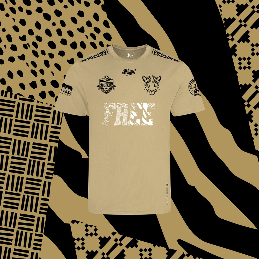 Image of Leopards Unofficial Replica Jersey