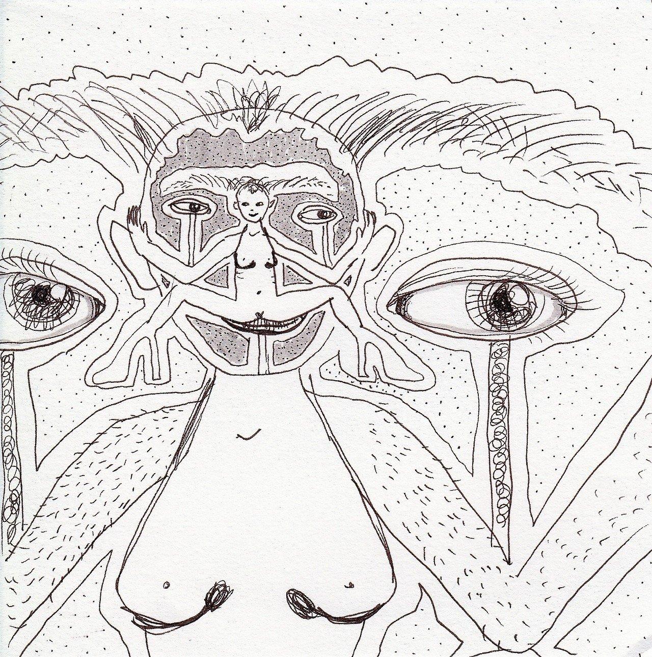 Marlene Steyn / You knee brow
