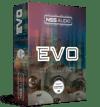 EVO Cymbal Pack