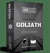 GOLIATH Kick & Snare