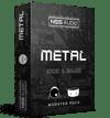 METAL Kick & Snare