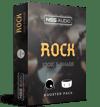 ROCK Kick & Snare