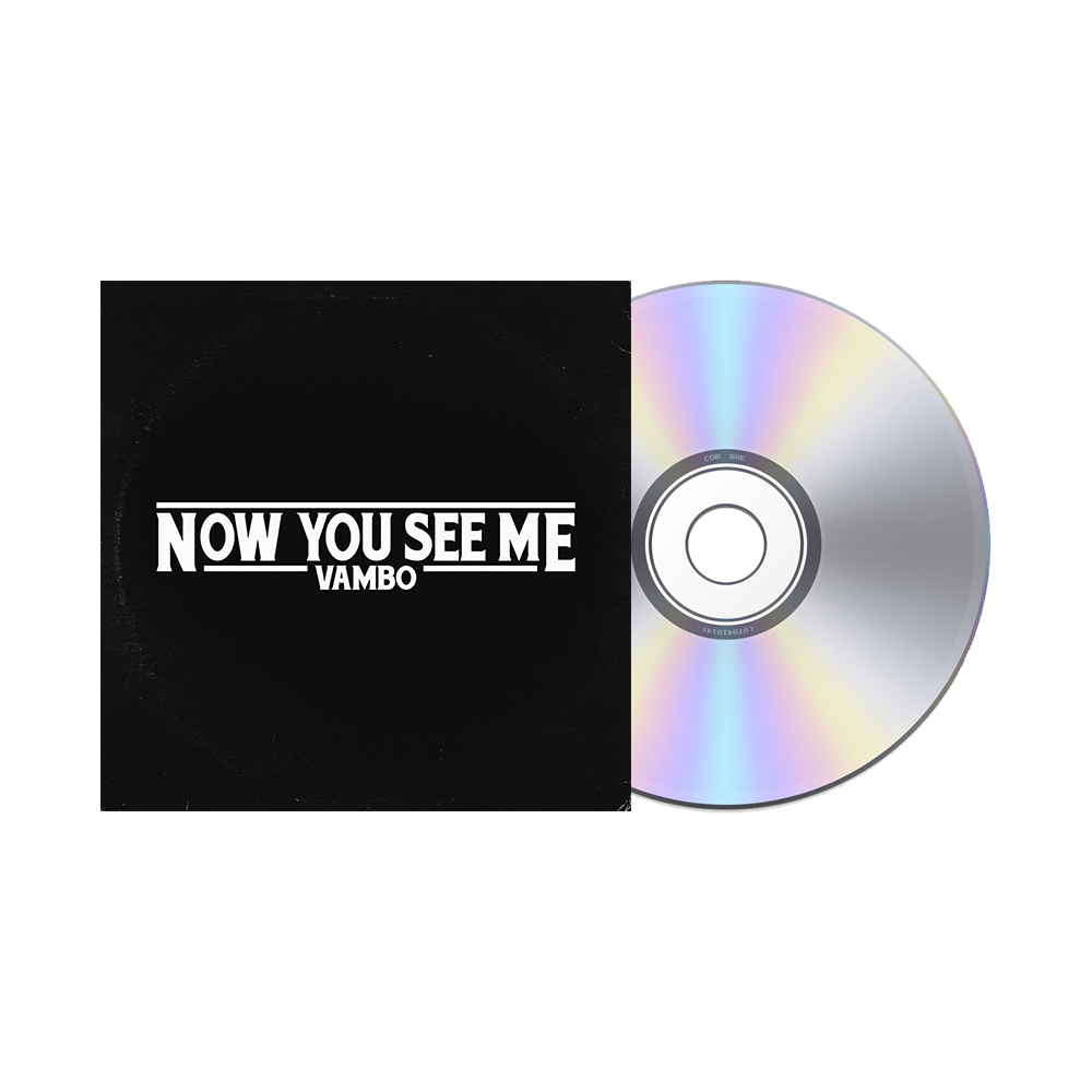 Image of Now You See Me [CD]