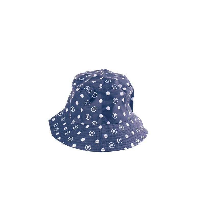Image of OriginalFani®design Fan-dana™ Bucket Hat (Navy)