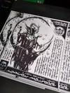 Dragon Deity Poster Print 16x20''