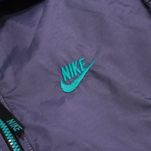 Image of Nike Vintage Windbreaker Anorak Size M