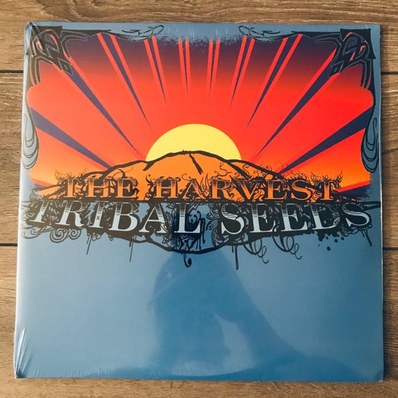 Image of Tribal Seeds - Harvest Vinyl 2XLP