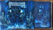 Image of Dissection – The Somberlain DCD (BHM002 - Black Horizon Music, original, 2006, OOP)