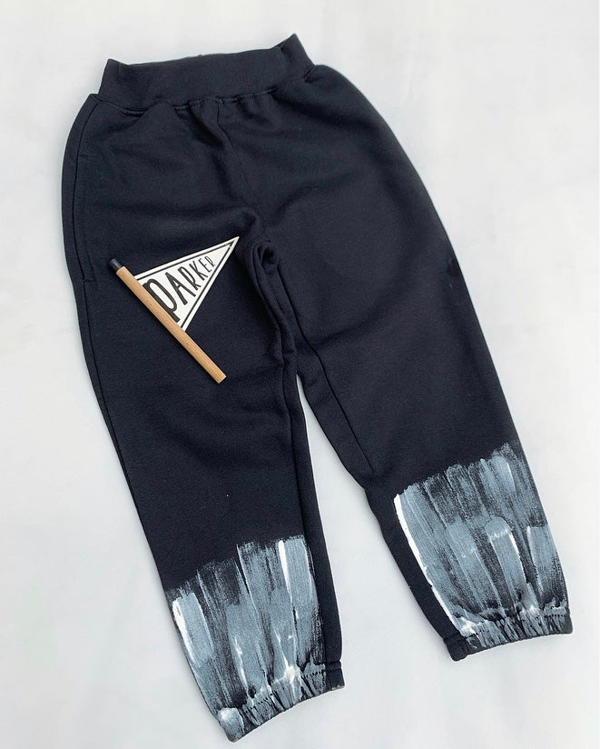 Image of Brushed Joggers